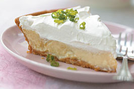 Key Lime Pie Iridium